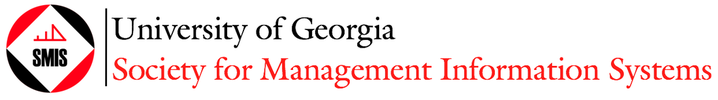 UGA Society for Management Information Systems